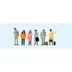 AMMO OF MIG A.MIG-016 Acrylic Color RAL 8020 GELBBRAUN 17ml