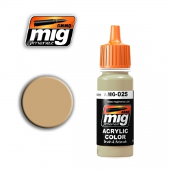 AMMO OF MIG A.MIG-025 Acrylic Color FS 33446 US MODERN VEHICLES 17ml