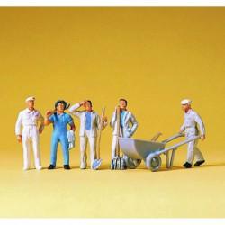 AMMO OF MIG A.MIG-028 Acrylic Color RAL7050 F7 GERMAN GREY BEIGE 17ml