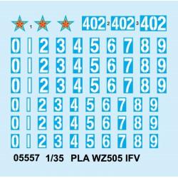 Miniart 35231 1/35 Soviet Artillery Crew (Special edition)