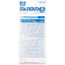 Scalextric C3621A Mercedes F1 W05 Hybrid Nico Rosberg (2014)
