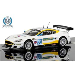 Scalextric C3830A 60th Anniversary Collection - 2000s, Aston Martin DBR9 L.E