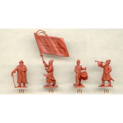 AMMO OF MIG A.MIG-047 Acrylic Color SATIN WHITE - Blanc Satin 17ml