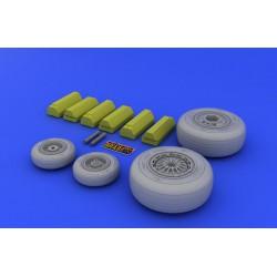 ATAK Model 35014 1/35 Zimmerit Sturmtiger