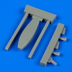 ATAK Model 7205 1/72 Zimmerit Brummbar Mid Production
