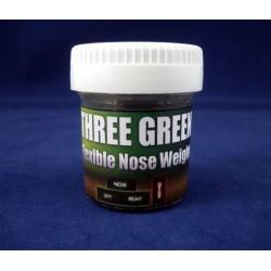 NOCH 07032 Touffes d'herbes, vertes