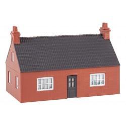 NOCH 1505302 HO 1/87 Baker 'Jaques'