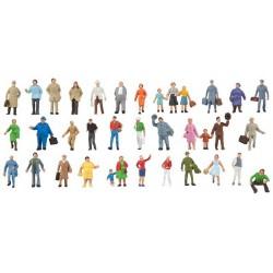 NOCH 15042 HO 1/87 Miners