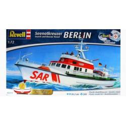 NOCH 1502904 HO 1/87 City Cleaner 'Benjamin'