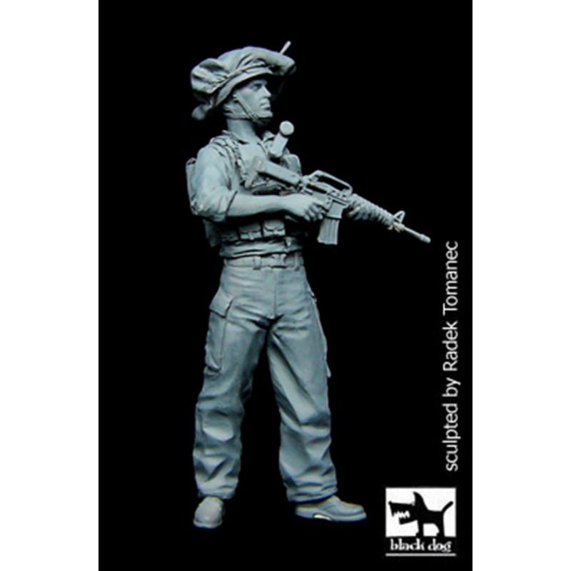 NOCH 13100 HO 1/87 Clôture résidentielle