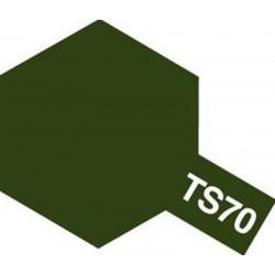 HUMBROL Peinture Enamel 155 OLIVE DRAB 14ml MATT
