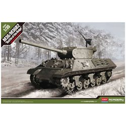 "Academy 13501 1/35 M36/M36B2 US Army ""Battle of the Bulge"""