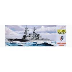 UNIMODELS 382 1/72 M4 tank w/M26 Pershing turret