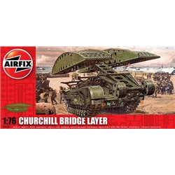 AIRFIX A04301 1/76 Churchill Bridge Layer