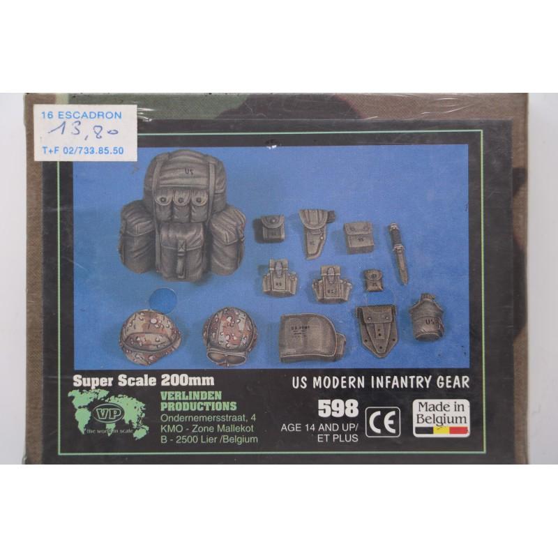 DRAGON 7142 1/700 U.S.S. Lake Erie CG-70