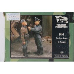 MRC Gallery Models 64104 1/48 HH-34J USAF Combat Rescue