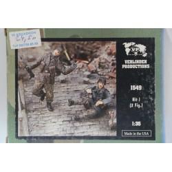 "ITALERI 1310 1/72 Lockheed Martin AC-130H ""Spectre"""