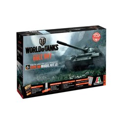 ITALERI 36508 1/35 Type 59 World of Tanks