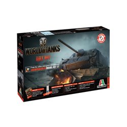 ITALERI 36510 1/35 JAGDPANZER IV World of Tanks