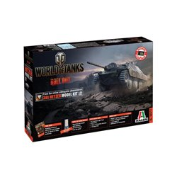 ITALERI 36511 1/35 38t HETZER World of Tanks