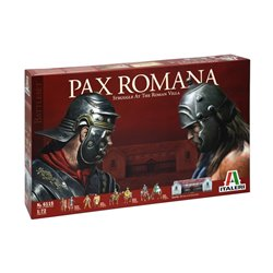 ITALERI 6115 1/72 Pax Romana Struggle at the Roman Villa