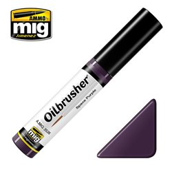 AMMO BY MIG A.MIG-3526 Oilbrusher Violet - Space Purple