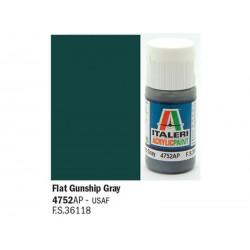 AMMO OF MIG A.MIG-3535 Oilbrusher Metal Canon - Gun Metal