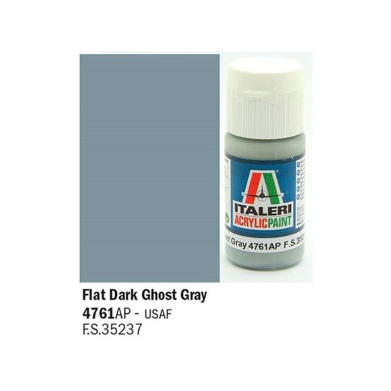AMMO OF MIG A.MIG-3535 Oilbrusher Gun Metal