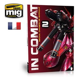 AMMO OF MIG A.MIG-6028 In Combat 2 Mecha Battelgrounds French