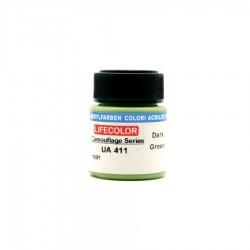 AMMO OF MIG A.MIG-8620 Syntetic Flat Brush n°4