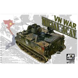 AFV Club AF35113 1/35 M113A1 ACAV
