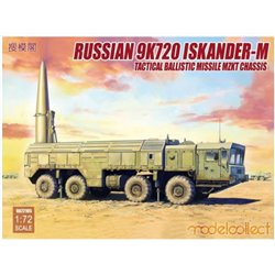 Modelcollect UA72105 1/72 Russian 9K720 Iskander-M