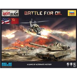 ZVEZDA 7410 1/72 Battle For Oil