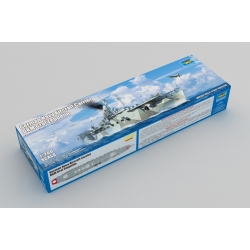 Trumpeter 06709 1/700 German Navy Aircraft Carrier DKM Graf Zeppelin