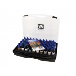 Vallejo 69.990 Mecha Color Case 80x17ml