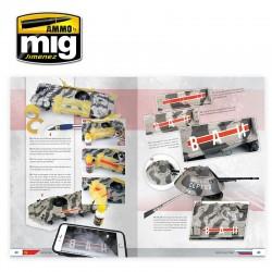 Faller 171407 Flocons de terrain PREMIUM, fins, vert été, mélange