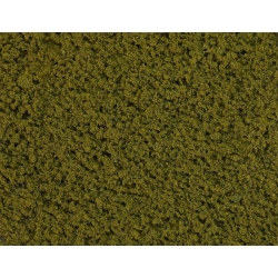 Faller 171562 Flocons de Terrain PREMIUM, grossiers, vert olive, mélange