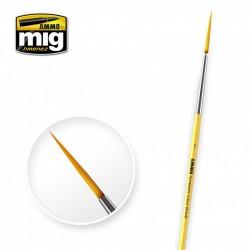 Faller 171563 Flocons de Terrain PREMIUM, grossiers, vert moyen, mélange