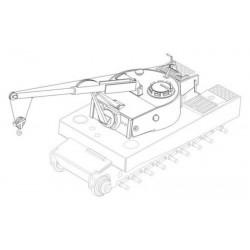 VALOM 72095 1/72 F-101C Voodoo