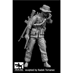 Black Dog F35126 1/35 US Navy SEALs Vietnam N°1