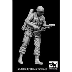 Black Dog F35129 1/35 US Navy SEALs Vietnam N°3