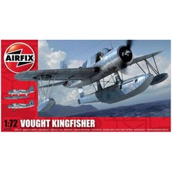 AIRFIX A02021 1/72 Vought Kingfisher
