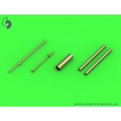 AIRFIX A02314 1/76 Bofors 40mm Gun & Tractor