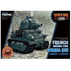 MikroMir 144-008 1/144 Blackburn Beverley heavy transport