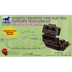 "MikroMir 35-008 1/35 German midget submarine ""Molch"""