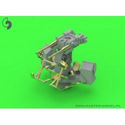 MikroMir 72-008 1/72 Tupolev TB-1 (ANT-4)