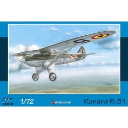 Special Hobby SH48138 1/48 Seafire Mk.III French Aéronavale & Irish Air Corps