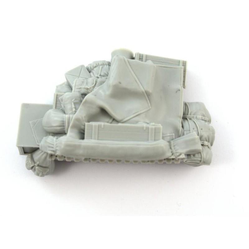 Tamiya 69918 Cutter Modeler's Knife (Purple)