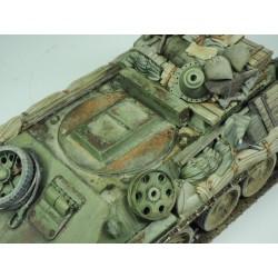 AIRFIX A02303 1/76 88MM GUN & Sd.Kfz.7 Tractor