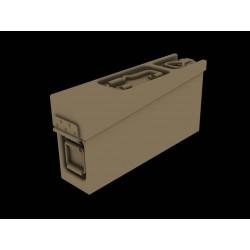 CMK 7360 1/72 AS 12 Missile (2pcs)